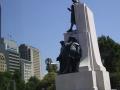 Памятники Сиднея