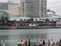 В Сиднейской гавани