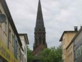 Германия. Бохум. Исторический памятник