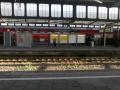 Германия. Дуйсбург. Вокзал