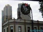 Сидней в Рождество