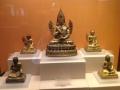 Храм внутри в Китае