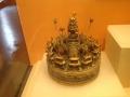 Корона Будды