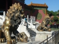 Драконы в Пекине