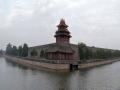 Китайская стена с воды