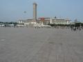 Центральная площадь Пекина