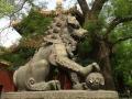 Скульптуры Пекина