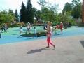 Детские развлечения в парке