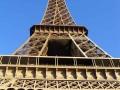 Эйфелева башня высота 324 метра