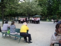 Концерт на Елисейских полях