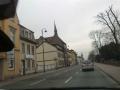 По трассе Анденах - Кельн. Немецкие здания вдоль дороги
