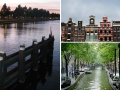 Голландия фото, каналы