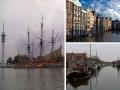 Голландия фото, вода-вода