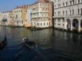 Скоростной режим в Венеции