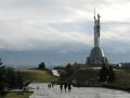 Киевская статуя свободы