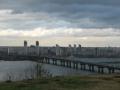 В Киеве мост