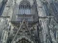 Германия. Кельнский собор. Готика