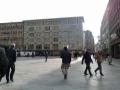 Германия. Площадь перед Кельнским собором
