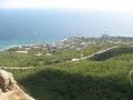 Вид на природу Крыма