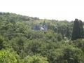 Природный пейзаж в Крыму