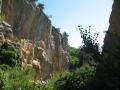 Крымские скалы в Массандре