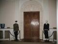 Фигуры солдата и матроса в Ливадийском дворце
