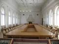 Зал для конференций в Ливадийском дворце