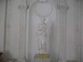 Женская скульптура в Ливадийском дворце