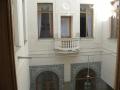 Балкон в Ливадийском дворце