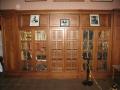 Мебель в Ливадийском дворце