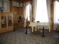 Рояль в белокаменном Ливадийском дворце