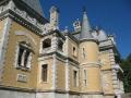 Дворец в Верхней Массандре в Крыму