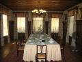 Стол для трапез в Массандровском дворце