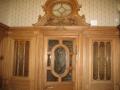 Резные детали интерьера Массандровского дворца