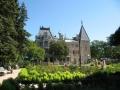 Парковая зона Массандровского дворца