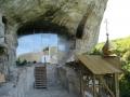 Пещерный монастырь святого Феодора