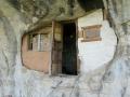 Действующая келья монастыря Челтер-коба