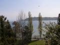 Вид на Баденское озеро