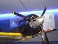 Самолет в Музее Окленда