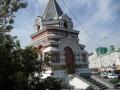 Церковь по ул.Ленина (у моста)