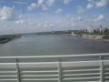река Иртыш (вид с моста)