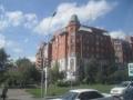 Здание в Омске