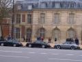 Автотранспорт в Париже