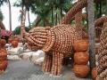 Глиняный слон Нонг Нуч