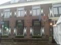 Уйтхоорн. Гостиница Het Rechthuis aan den Amstel