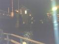 Уйтхоорн ночью. Вид на Амстел