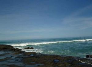 Море, отпуск